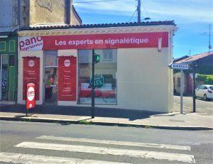 agence PANO Bordeaux Bègles